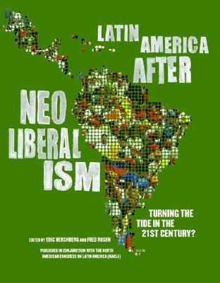 pro and con neoliberalism in latin america First utilized in latin america in response to the mid-20th-century decline of populist economic policymaking in the region, modern neoclassical theory, or neoliberalism, can be generally defined as a market-oriented form of economy policymaking that seeks to decentralize state authority and redefine state administrative responsibilities through deregulation, privatization, and the creation of.
