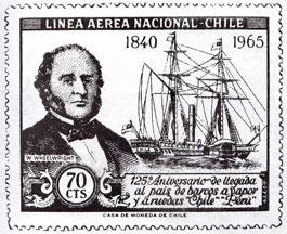 Wheelwright: el Cónsul deGuayaquil