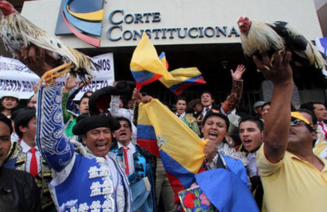"""Consulta Popular en Ecuador: razones para el """"no"""""""