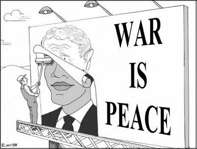 Walt: ideas, intervencionismo militar y Estadohiperactivo.