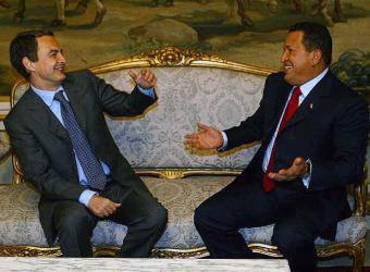 Legado diplomático de Zapatero enIberoamérica