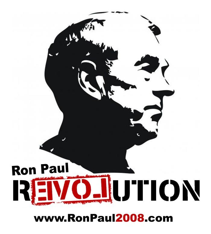 Ron Paul: libres para comer, tomar o fumar lo quequeramos