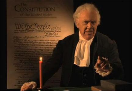 Thomas Paine contra el dinerofiduciario.
