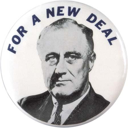 El New Deal del Comercio Global: génesis ideológica del ordenamiento económicointernacional