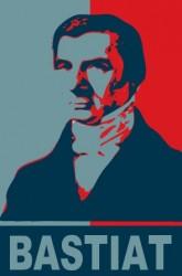 Más Bastiat, y menosAlfaro