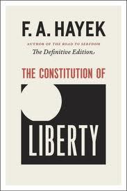 Tres libros de Hayek disponiblesonline