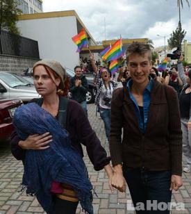 #CasoSatya: no hay discriminación por orientaciónsexual