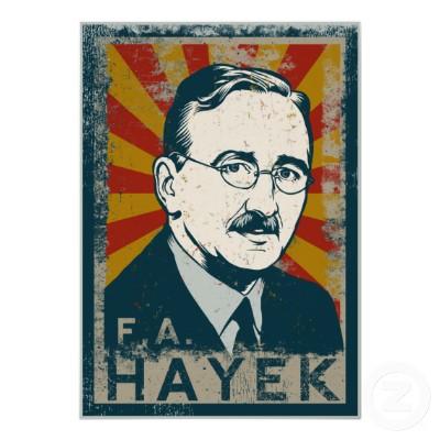 El Orden Espontáneo según Hayek (for dummies)I